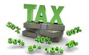 マイニング節税